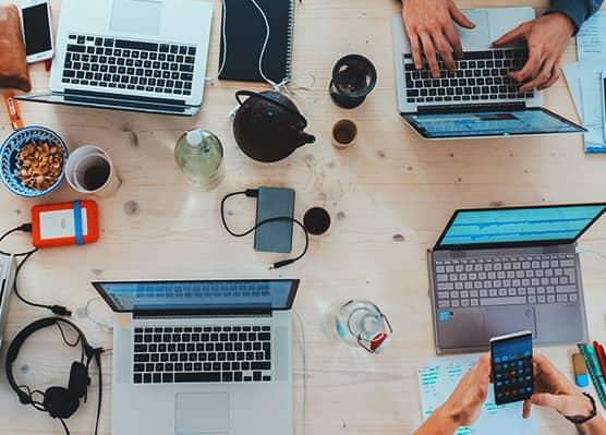 Cómo crear una página web profesional: Etapas y fases